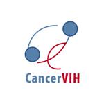 Logo : Cancer VIH