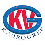 Logo : K-VIROGREF